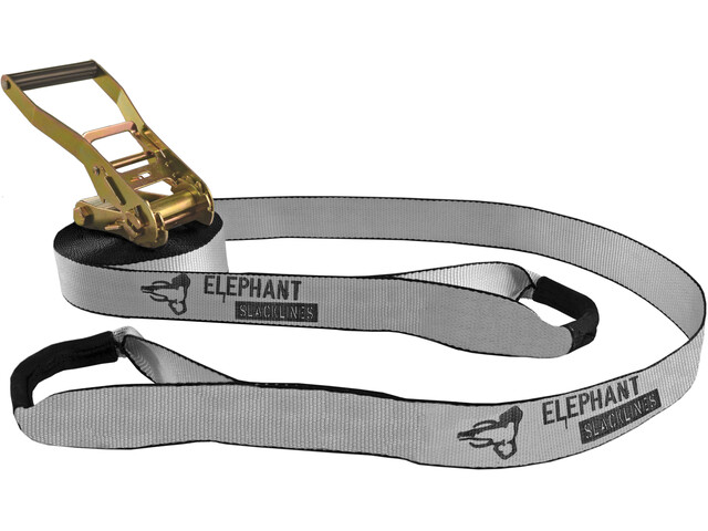 Elephant Slacklines ecoLine Slackline